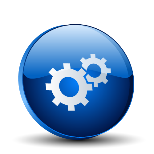 Services Icon - Virus Removal