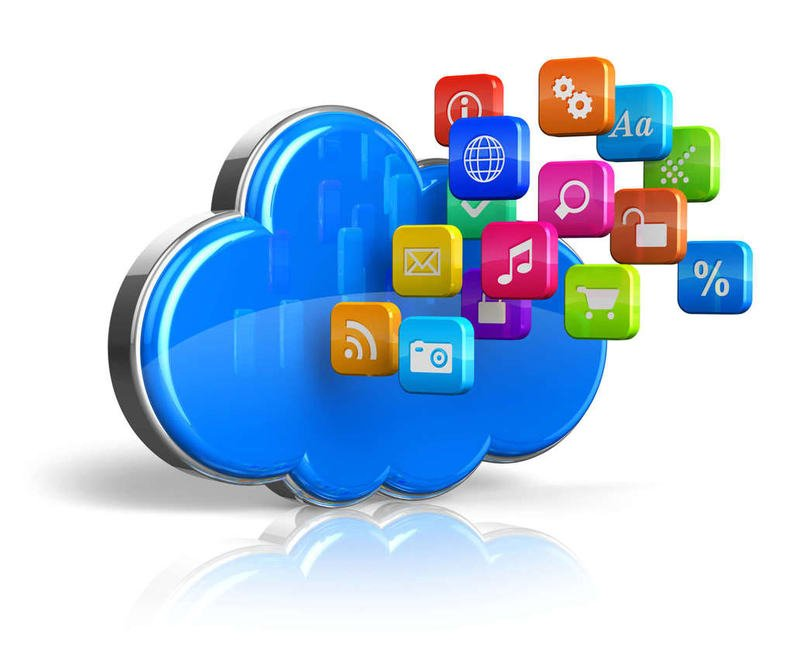 shutterstock 101133406 - Cloud Solutions